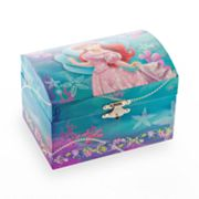 Disney Princess Ariel Musical Jewelry Box