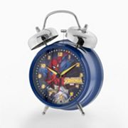 Marvel Spider-Man Alarm Clock