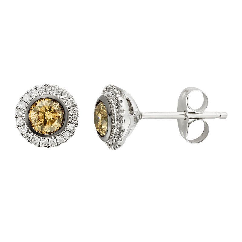 Espresso Diamond Jewelry Kohl S