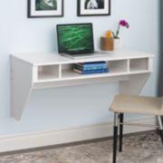 Designer Floating Desk