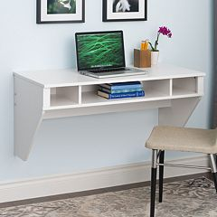 Designer Floating Desk