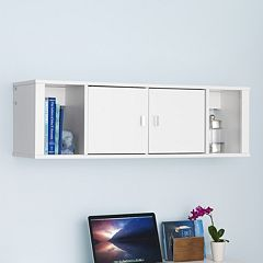 Floating Storage Hutch