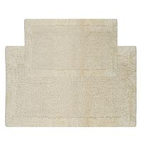 Chesapeake Bella Napoli 2 pc Reversible Bath Rug Set