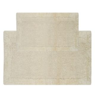 Chesapeake Bella Napoli 2-pc. Reversible Bath Rug Set