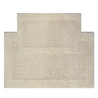 Chesapeake Naples 2 pc Bath Rug Set