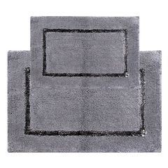 Chesapeake Greenville 2-pc. Bath Rug Set