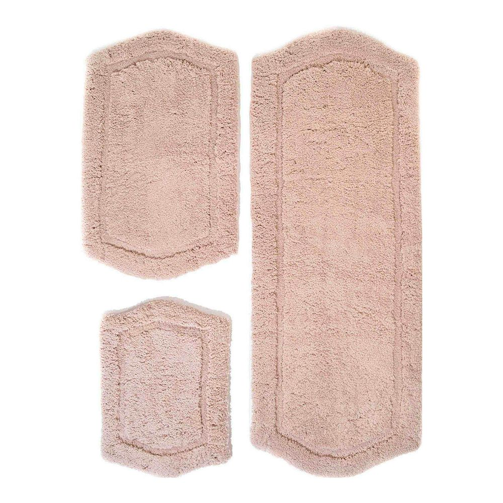Bathroom rug set - Bath Rug Set