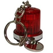 Fan Fever The Mini Goal Light Key Ring