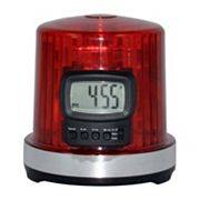 Fan Fever The Goal Light Alarm Clock