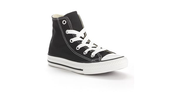 Kid S Converse All Star Sneakers