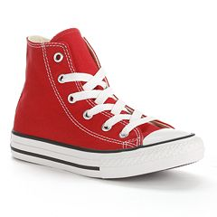 9287231f6de3 Kid s Converse Chuck Taylor All Star High Top Shoes