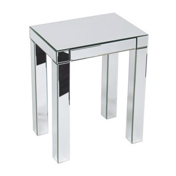 Ave Six Reflections Accent Table