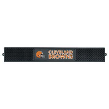 FANMATS Cleveland Browns Drink Mat