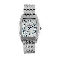 Peugeot Men's Stainless Steel Watch - 1041S