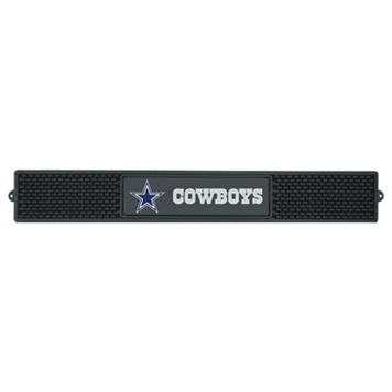 FANMATS Dallas Cowboys Drink Mat