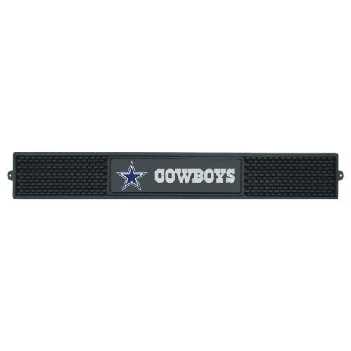 FANMATS Dallas Cowboys Drink Mat