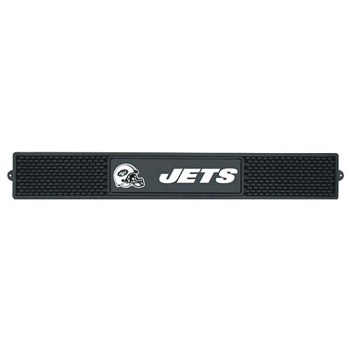FANMATS New York Jets Drink Mat