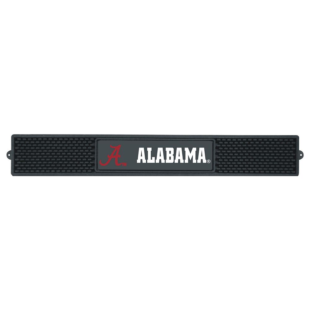 FANMATS Alabama Crimson Tide Drink Mat