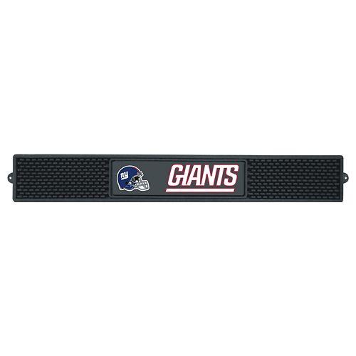 FANMATS New York Giants Drink Mat