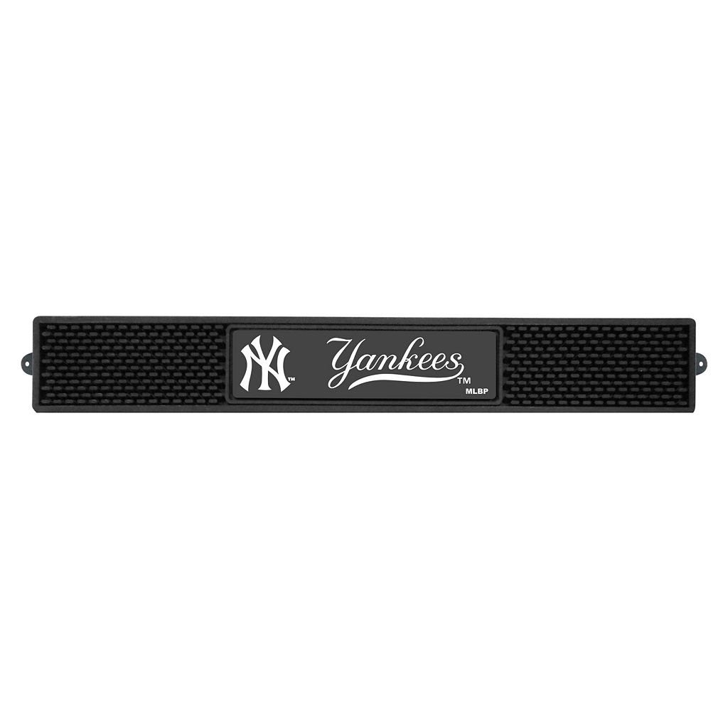 FANMATS New York Yankees Drink Mat