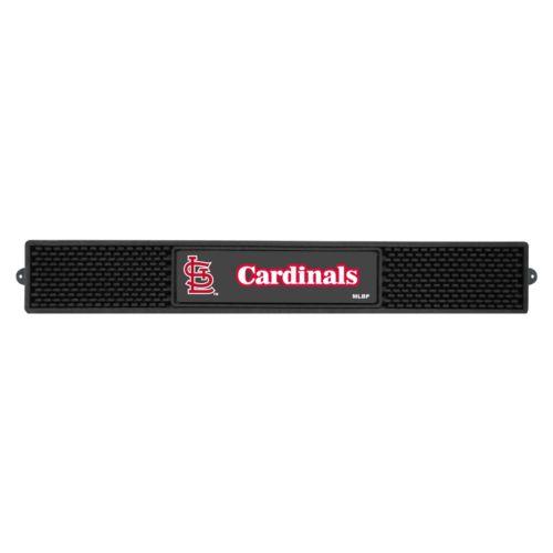 FANMATS St. Louis Cardinals Drink Mat