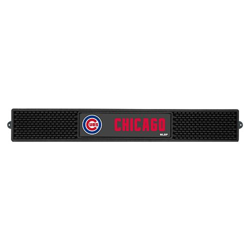 FANMATS Chicago Cubs Drink Mat