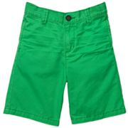 OshKosh B'gosh Twill Walking Shorts - Boys 4-7x