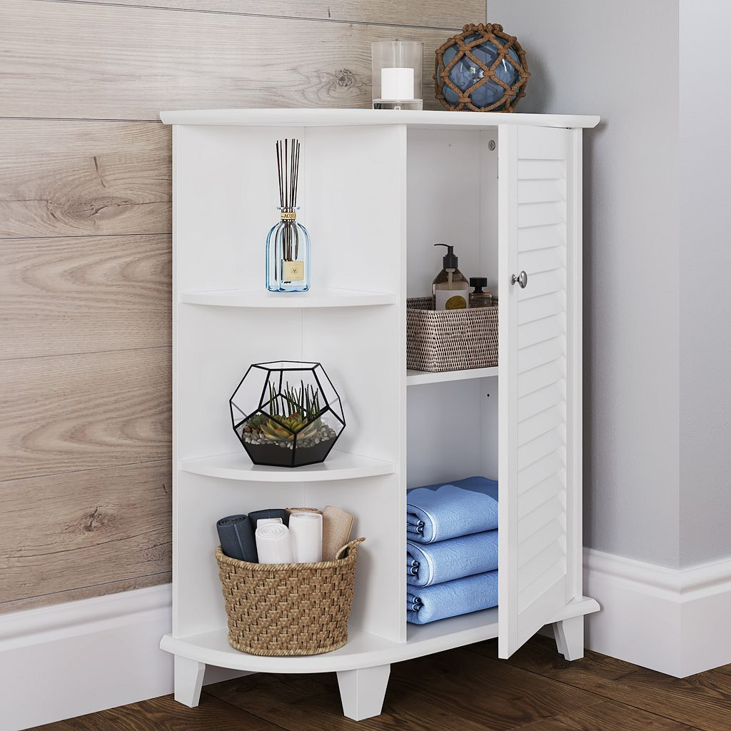 RiverRidge Home Ellsworth Floor Cabinet