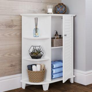 RiverRidge Home Ellsworth Floor Cabinet