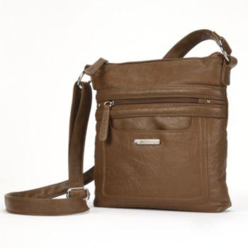 Stone & Co. Lydia Crossbody Bag