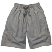 OshKosh B'gosh Drawstring Volleyball Shorts - Boys 4-7x