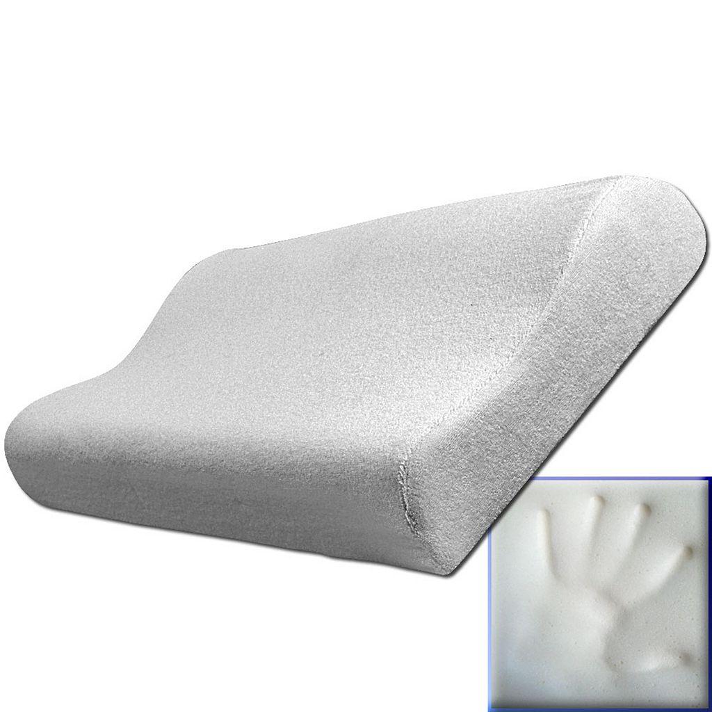 Comfort Memory Foam Bed Pillow