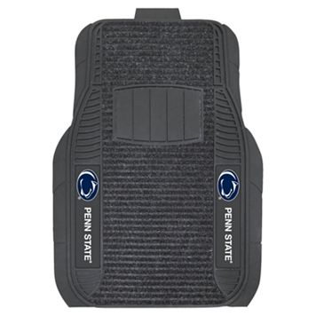 FANMATS 2-pk. Penn State Nittany Lions Deluxe Car Floor Mats