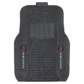 FANMATS 2-pk. South Carolina Gamecocks Deluxe Car Floor Mats