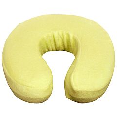 Customizable Twist Memory Foam Pillow