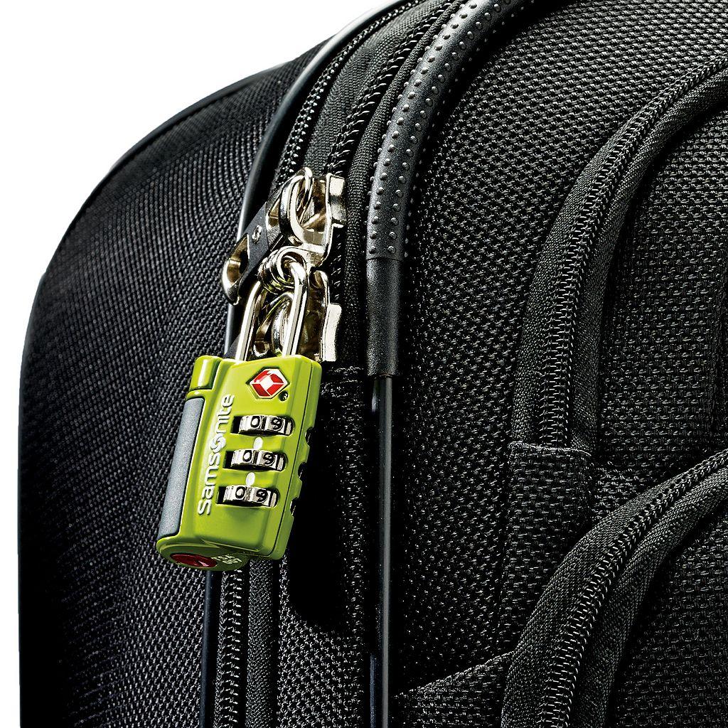 Samsonite Luggage Combo Lock
