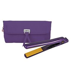 CHI Air 1 in Classic Ceramic Flat Iron with Thermal Clutch