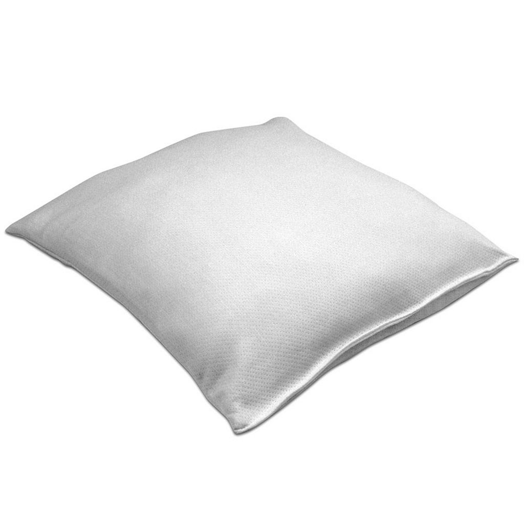 Comfort Touch Memory Foam Pillow