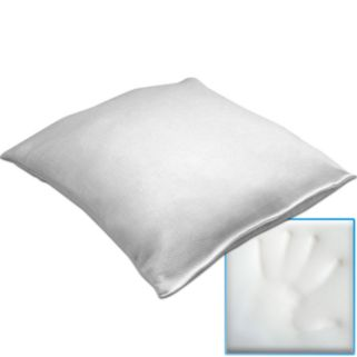 Comfort Touch Memory Foam Pillow