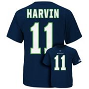 Seattle Seahawks Percy Harvin The Eligible Receiver Tee - Men