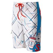 Slush Puppie Board Shorts - Men