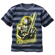 LEGO Striped Ninjago Tee - Boys 8-20
