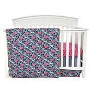 Trend Lab Lucy 3-pc. Crib Set