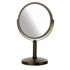 Jerdon 8 in Tabletop Mirror
