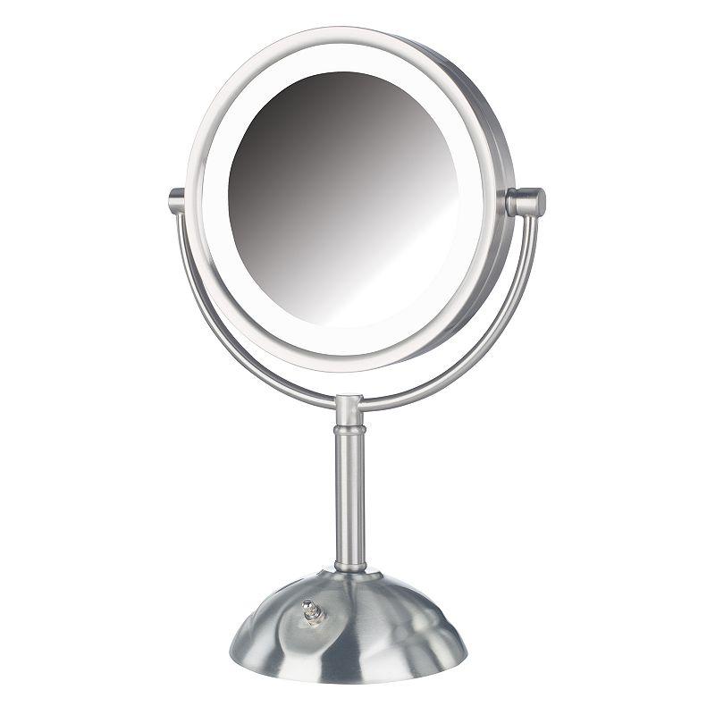 Lighted Vanity Mirror Kohls : Magnification Mirror Kohl s