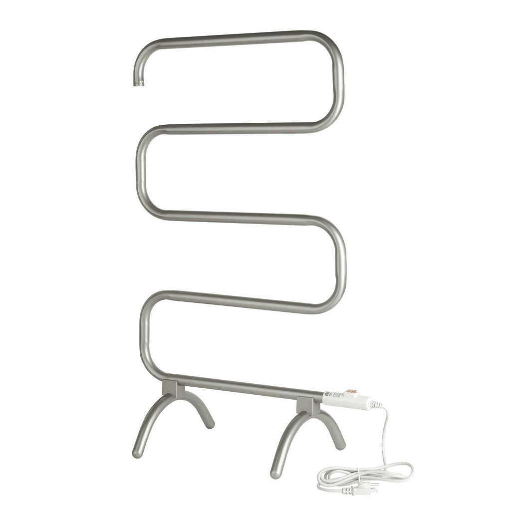 Warmrails Classic Towel Warmer & Drying Rack