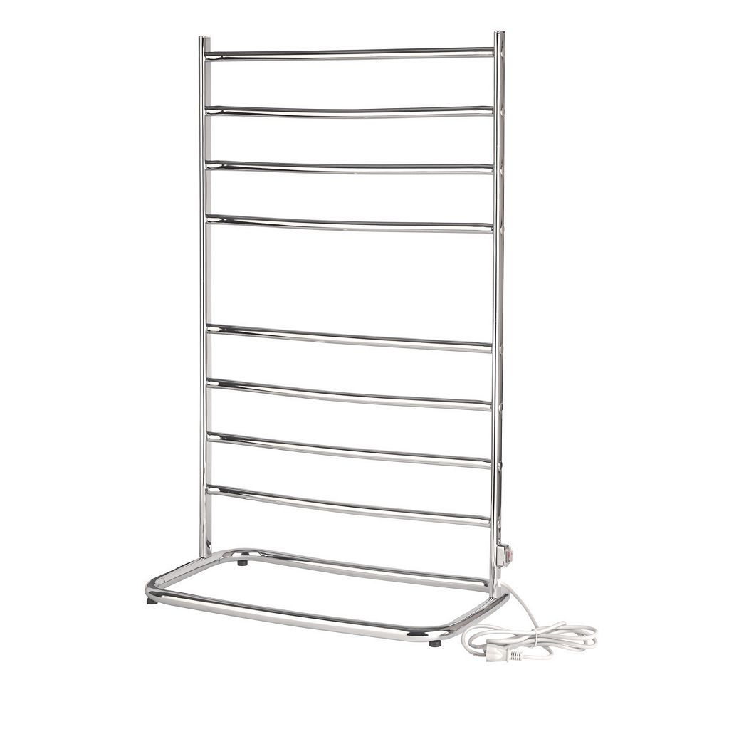 Warmrails Hyde Towel Warmer & Drying Rack