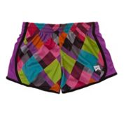 Nike Action Block Shorts - Girls 7-16