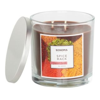 SONOMA Goods for Life™ Spice Rack 14-oz. Fill Candle