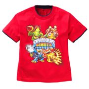 Skylander: Giants Tee - Boys 8-20